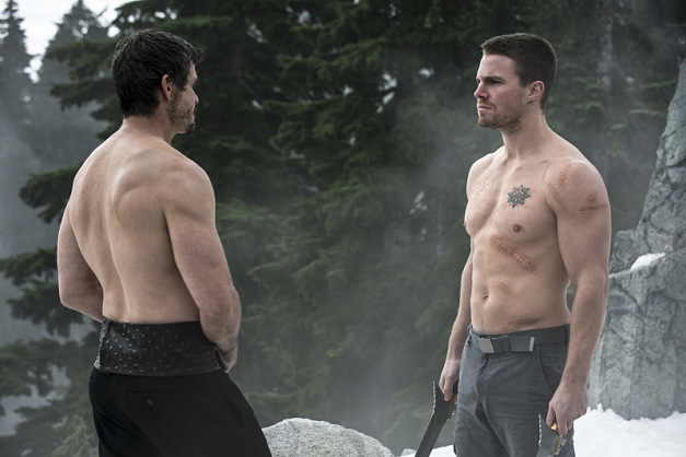 arrow-the-climb-ras-al-ghul-and-arrow