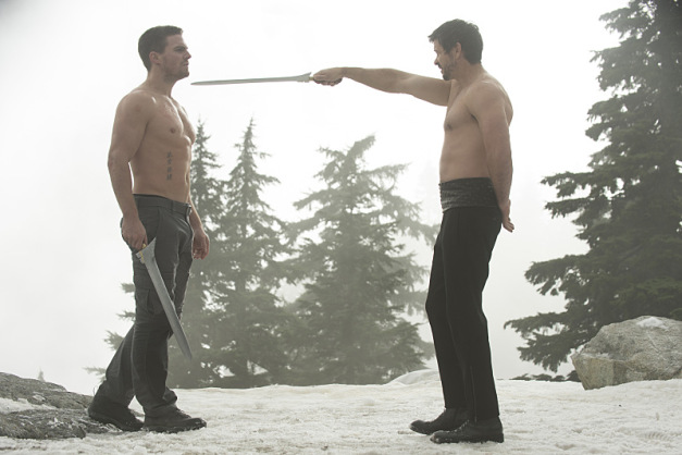 arrow-the-climb-ras-al-ghul-vs-arrow