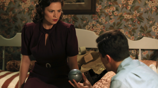 Marvel's Agent Carter Season 1 Episode 4
