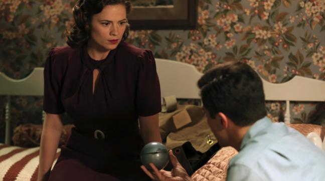 Marvel's Agent Carter Season 1 Episode 4