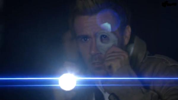 Constantine eye