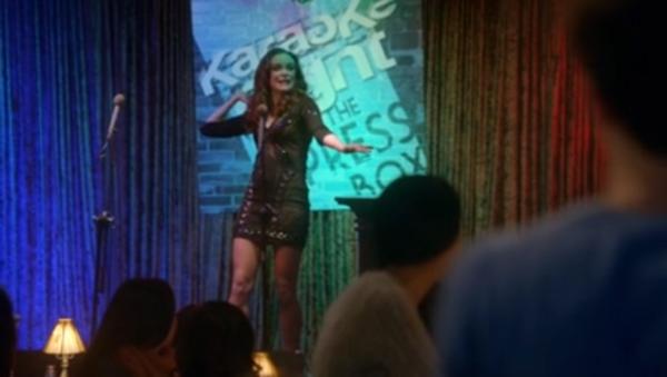 flash karaoke
