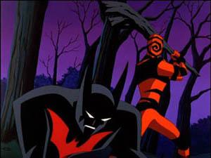 batman spellbinder