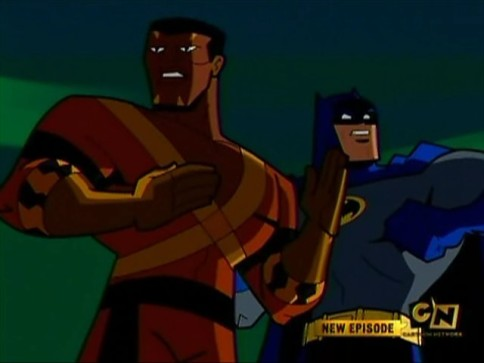 Batman - The Brave and the Bold - 111 - Return Of The Fearsome Fangs!