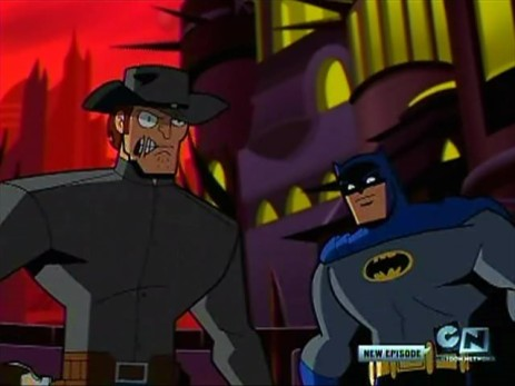 Batman - The Brave And The Bold - 121 - Duel Of The Double Crossers! {C_P}