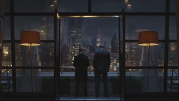 Gotham Falcone