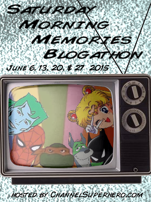 Saturday Morning Blogathon