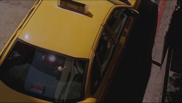 Heroes cab