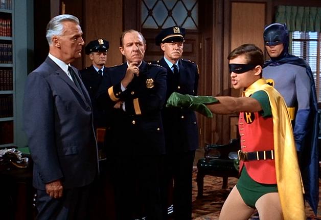 Batman 3-1