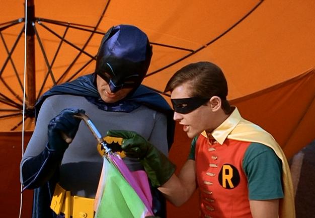 Batman 3-3