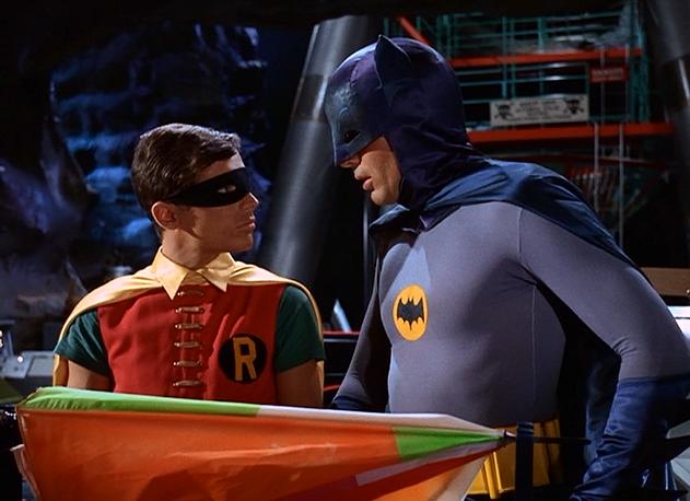Batman 4-1