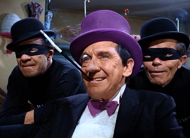 Batman 4-4
