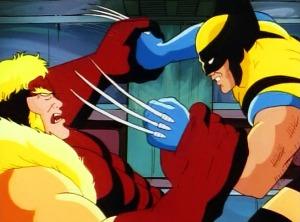 X-Men Ep 4