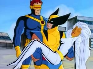 X-Men Magneto 3