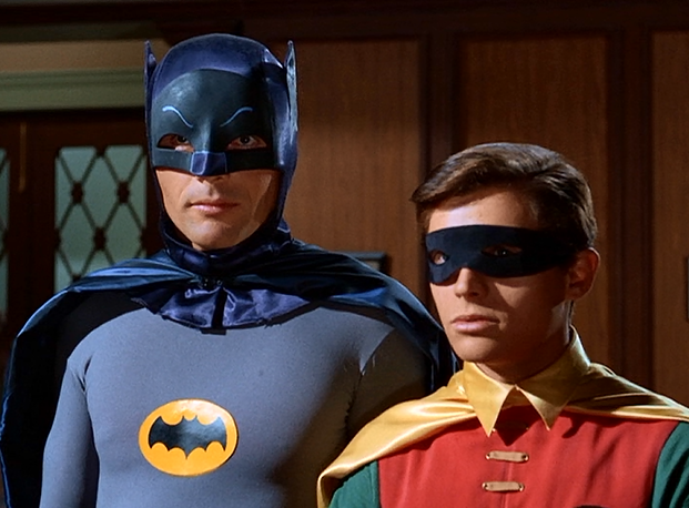 Batman 5-2
