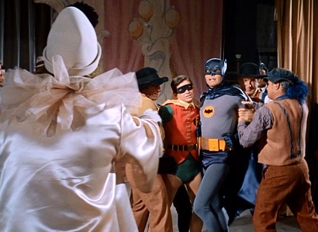 Batman 5-5