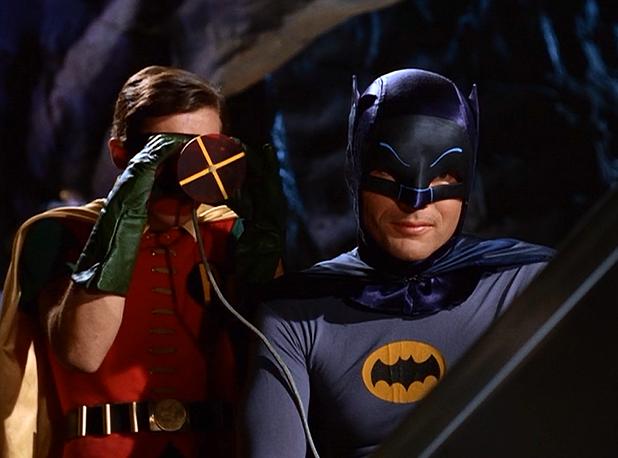 Batman 9-2