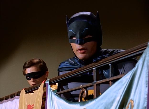 Batman 9-5