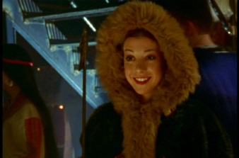 buffy eskimo