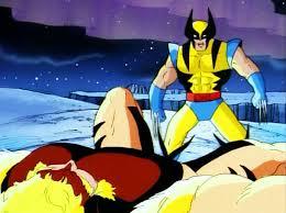 X-Men Cold