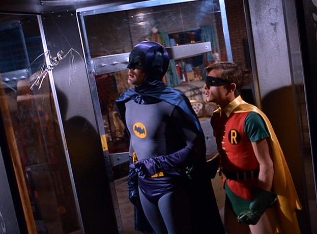 Batman 11-4