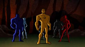 BTBTB-Clash of the Metal Men Screenshot 013