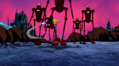 BTBTB-The Super-Batman of Planet X Screenshot 024