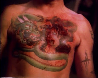 tales-from-the-crypt-season-4-3-on-a-deadmans-chest-danny-darwin-tattoo-murder-yul-vazquez