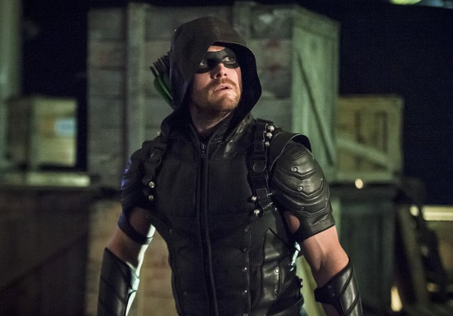 Arrow - Lost Souls - Green Arrow