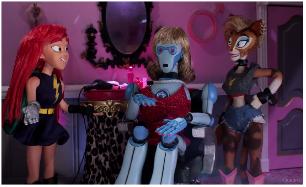 bernice supermansion 7