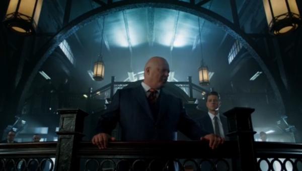 Gotham PD