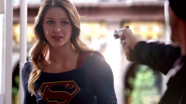 supergirl human for a day robbers