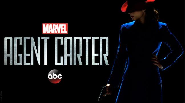 Agent Carter – Channel: Superhero