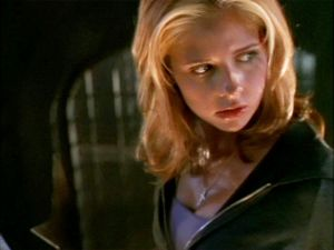 Buffy-Anne