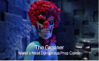 groaner