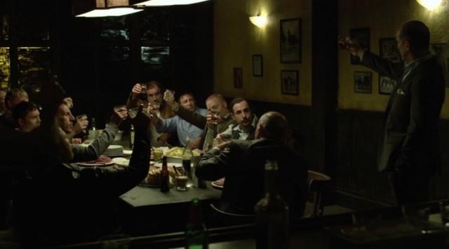 mob meeting