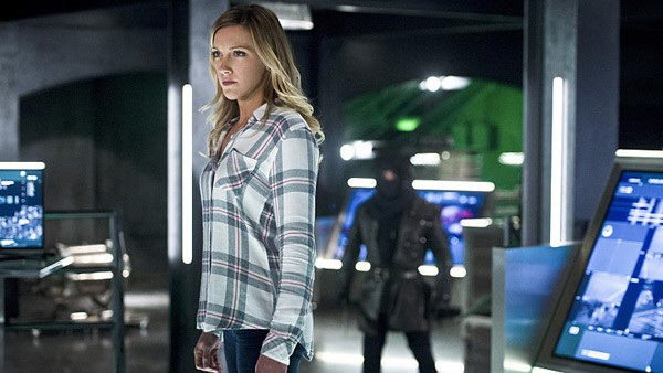arrow- eleven fifty nine review - laurel lance