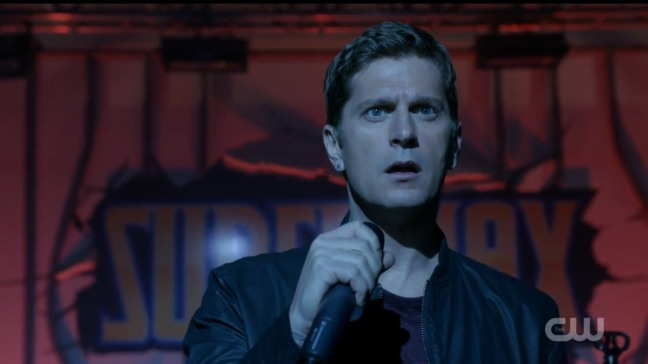 iZombie - Rob Thomas