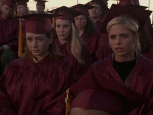 BuffyGraduationDay
