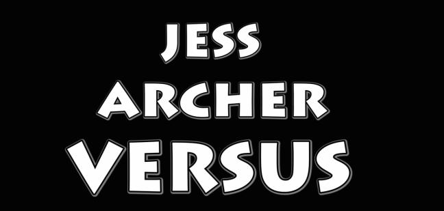 Jess+Archer