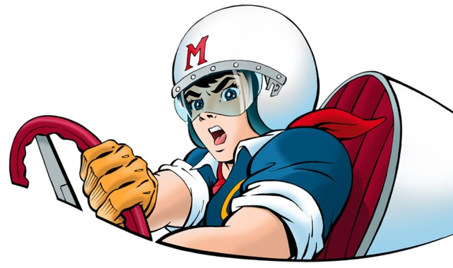 Speed_Racer__Front_Color_by_residentlilly
