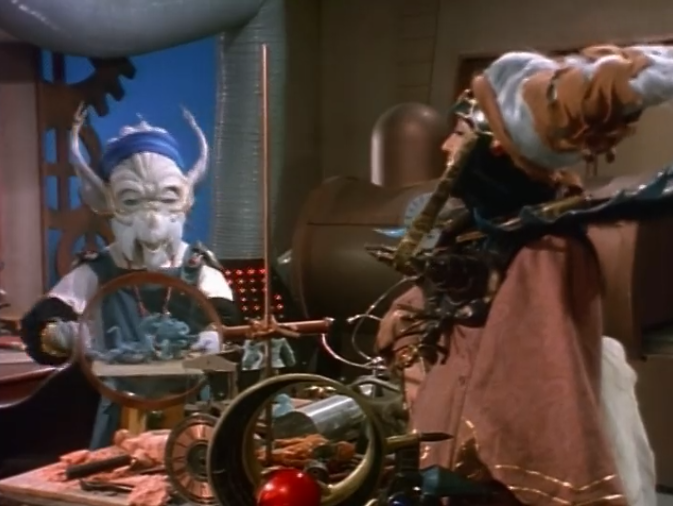 Mighty Morphin Power Rangers S:01 E:18 – Channel: Superhero