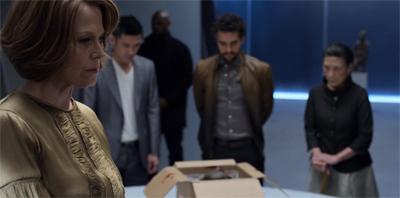 head in a box